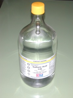 Buy Sulfuric technical acid