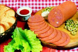 Comprar Jamon cocido de pavo (minidosis)