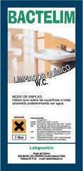 Productos Ecológicos de Higiene y Limpieza