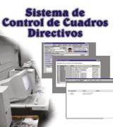 Pedido Servicios de Control de Cuadros Directivos