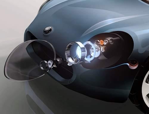 Pedido Servicios de importación de piezas para autos ligeros