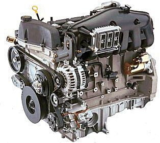 Pedido Servicios de motores, piezas, partes y accesorios