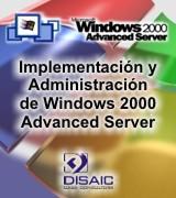 Servicios de Administración e Implementación de Windows 2000 (Nacional)   Entrenamientos