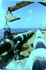 Servicios de Emisario-submarino La Puntilla