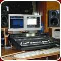 Estudios de grabació