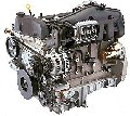 Servicios de motores, piezas, partes y accesorios